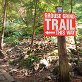 The Grouse Grind