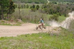 Mountain Ridge ATV