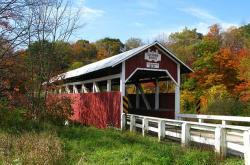 Glessner Bridge