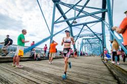 IRONMAN Chattanooga_Bridge