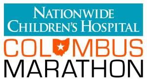 NCH Columbus Marathon logo