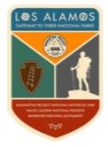 Los Alamos Logo 2017