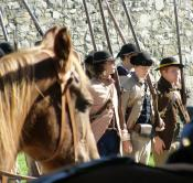 """Defiance and Independence, Fort Ticonderoga's major 2012 battle re-enactment will take place on July 21-22."""