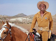 Tampa Theatre Classics Blazing Saddles