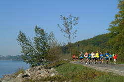 Bayshore Marathon