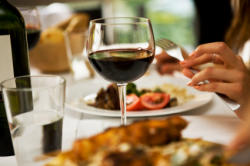 Wine Dinners in Tampa Bay