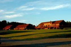 Island Falls Resort