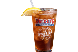Walk-On's Tea