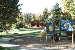 Tukwila Parks Tour: Bicentennial Park