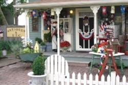Antique Shop in Coburg by Josh Alder