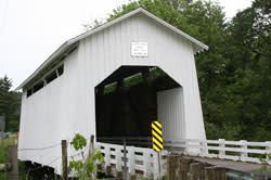 Coyote Creek Bridge