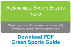 Green Sports Guide