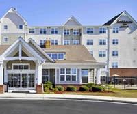 Residence Inn By Marriott-GPT