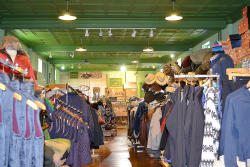 Ligonier Outfitters & Newstand