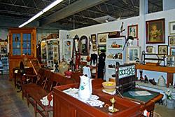 Bedford Street Antiques