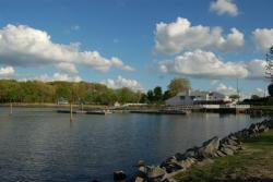 Mercer County Park Marina