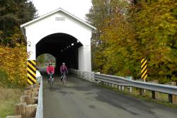 Covered Bridge Scenic Bikeway