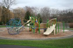 Tukwila Parks Tour: Fort Dent Park