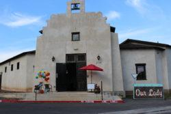 Our Lady Restaurant