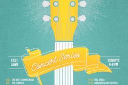 Foothills Mall Summer Sunday Concert Series