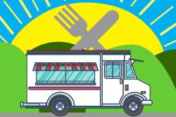 Food Truck Rallies at Bath Garden Center and Nursery
