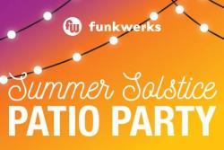 Funkwerks Solstice Patio Party