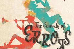 """Shakespeare in the Park: """"The Comedy of Errors"""" Presented by OpenStage Theatre"""
