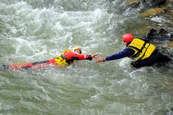 Splash-In for Play it Safe on the Poudre