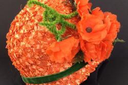 """ORANGE: a short history of orange in fashion"" Exhibition"