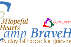3Hopeful Hearts Camp BraveHeart