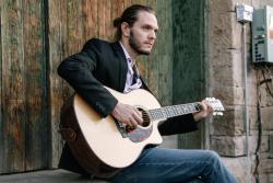Acoustic Treatment: Maxwell Hughes