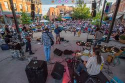 Thursday Night Live Concert Series