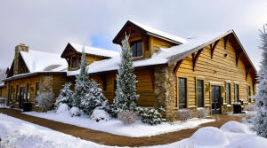 Seven Springs Winter Accomodations