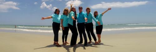 Daytona Beach Sales Team