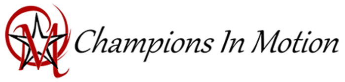 Champions In Motion Logo