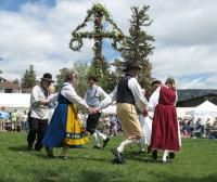 Scandinavian Festival Dance