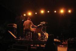 Blues Fest Performer