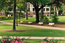 Georgia College Campus