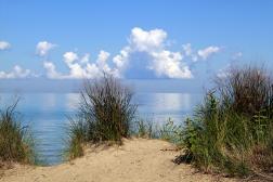 Indiana Dunes Central Beach