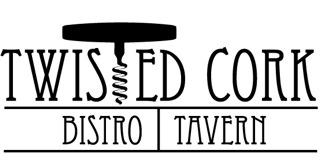 Twisted Cork logo