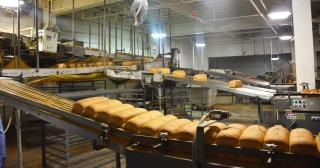 Aunt Millie's Factory Tour - Fort Wayne, IN