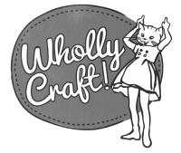 Wholly Craft Logo
