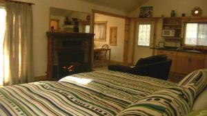 Whittaker's Bunkhouse Cottage on Mt. Rainier