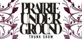 Mary Jane's Prairie Underground