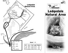 Ledgedale Natural Area
