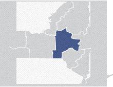 Central NY