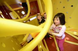 Children's Museum, Winnipeg, Manitoba
