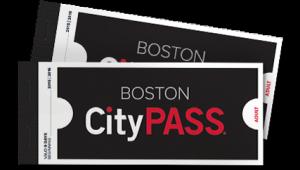 Boston CityPASS tickets