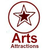 Arts Attractions