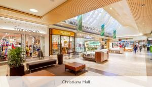 christiana mall interior